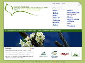 Conservation International - BDRA